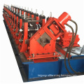 CZ Interchange Purlin Roll Forming Machine