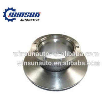 Made in China MBR9004 653585 655750 Truck Brake Disc