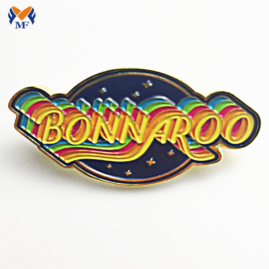 Custom Logo Badge