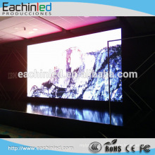 High resolution cheap price P5 P6 Indoor Led Display Screen Panel for DJ club