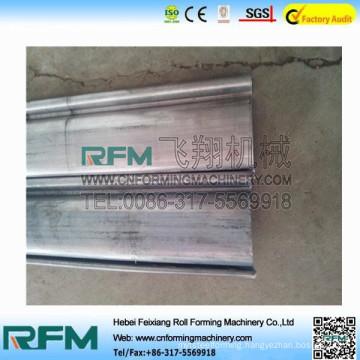 FX steel fireproof garage door rolling mill