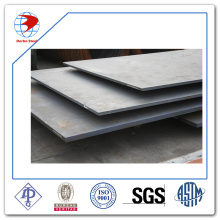 SM400B Hot rolled carbon structural steel sheet