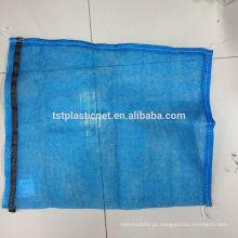 Pp Leno malha sacos de exportação para a Rússia, China (Hebei Tuosite Plastic Net)