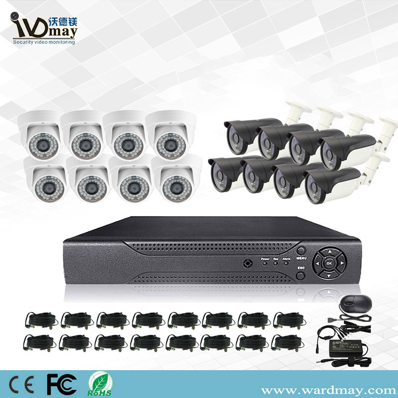 security DVR kits