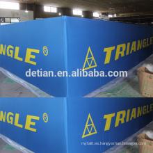 cabina de exhibición de aluminio colgando pancarta, cartel colgante, pancarta de techo para cabinas