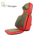Massage Cushion Tapping Shiatsu Kneading Air Pressure Body Massager