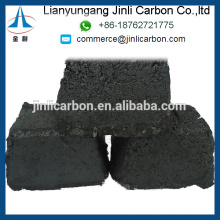 carbon electrode paste for silicon manganese