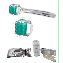 Mirco-Needle Derma Roller Therapy Beauty Equipment