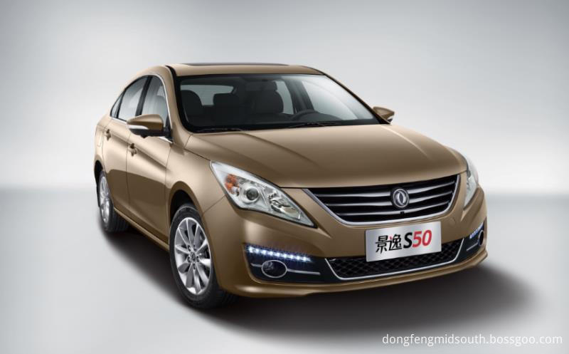 DONGFENG S50 (3)
