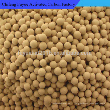 Factory suply 3A/4A/5A/13X molecular sieve desiccant price