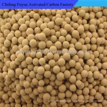 Fábrica de preço dessecante de peneira molecular 3A / 4A / 5A / 13X