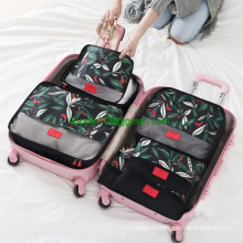 Cosmetic Pouch Toiletry Bags Travel Business Handbag Waterproof Compact Hanging Personal Care Hygiene Purse Christmas Gifts