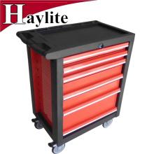 Caja de herramientas de almacenamiento de garaje de metal para la venta
