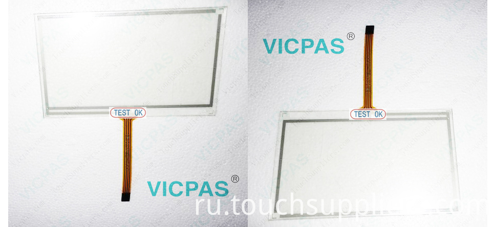 GT01 touch screen membrane