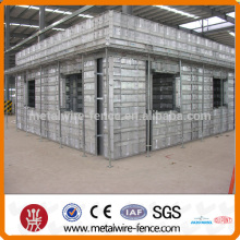 Gestión de edificios Sistema de aluminio