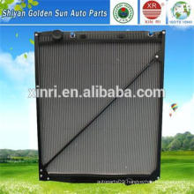 Aluminum Auto Radiator in Cooling Systems for BENZ ACTROS '96-00