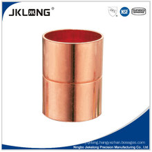 UPC NSF Copper Coupling with Stop Rolled J9001