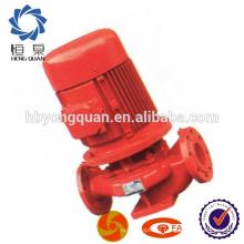 Pompe à eau souterraine à chaud