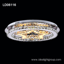 chandelier light fixtures modern iron ceiling crystal lighting