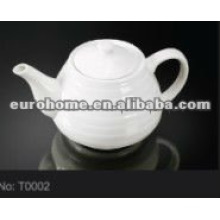 ceramic teapot for tea house T0002