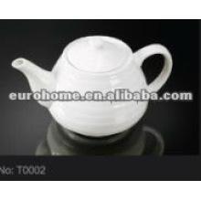 Bule de cerâmica para a casa de chá T0002
