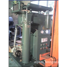 Easily operation of transformer oil purifier,oil filtration,oil purification machine