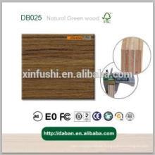 3mm aa teca madera contrachapada natural parkistan