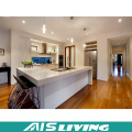 High Gloss Durable Kitchen Cabinets for Small Kitchen (AIS-K258)