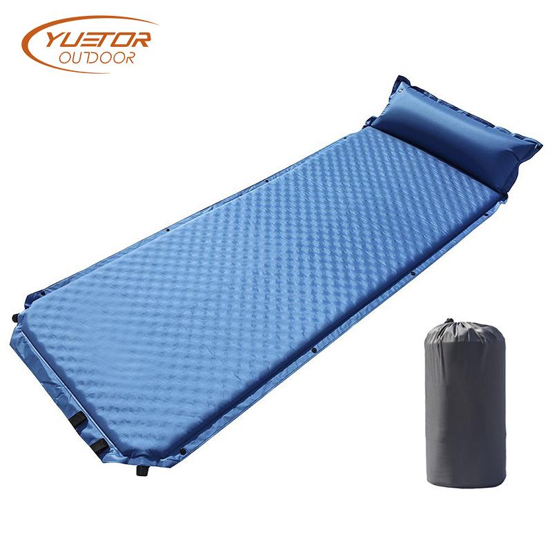 Single Use Sleeping Pad