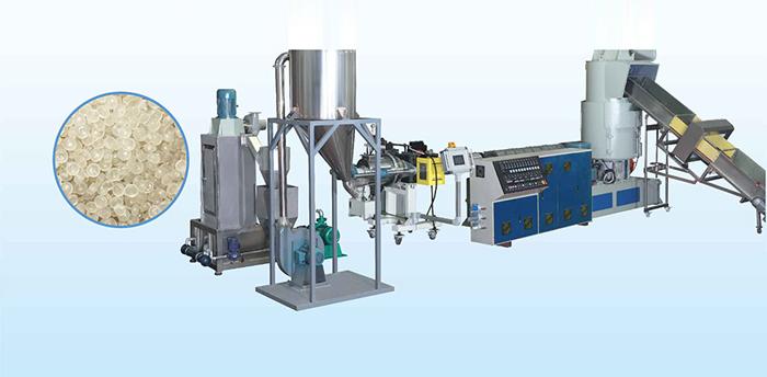 High Quality Plastic Bags Granule Packing Machine