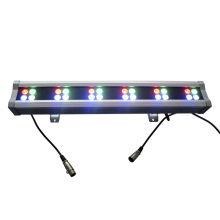 24X3w RGB/RGBW LED Wall Washer
