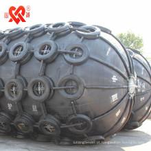 Pára-choque de borracha marinho pneumático de alta qualidade da Anti-explosão 3M x 5M