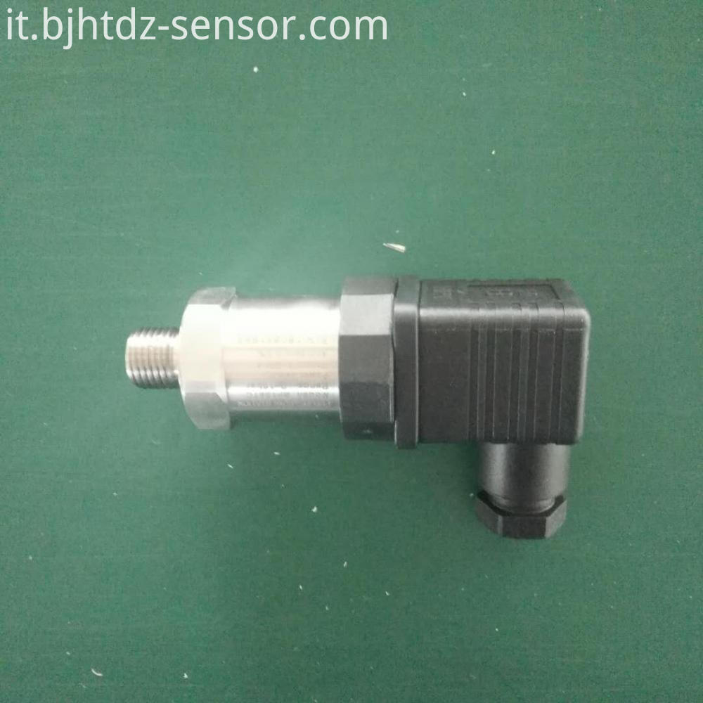 Pressure Transmitter For Refrigeration Equipment