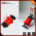 Elecpopular Cheap Small Size Safety Lockout For Single/Multi-Pole Miniature Circuit Breaker