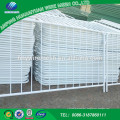 2017 hot sale Factory price Safety and security galvanized welded temporary fence