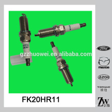 Toyota Spark Plug Iridium for Denso 90919-01247 / FK20HR11