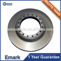 European Construction Machinery Truck CE 11064624 Brake Disk