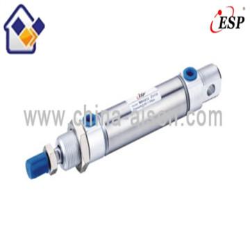 ESP baixo preço MA série de aço inoxidável Mini cilindro