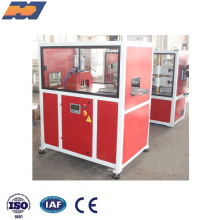 Chinese Supplier Plastic Pipe Cutter Machine electric plastic cutter