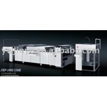 UV FULL AUTOMATIC COATING MACHINE