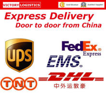 DHL/UPS/FedEx Door to Door Express From Shenzhen to Malaysia