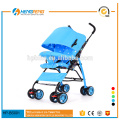 american baby stroller with safety seat belt