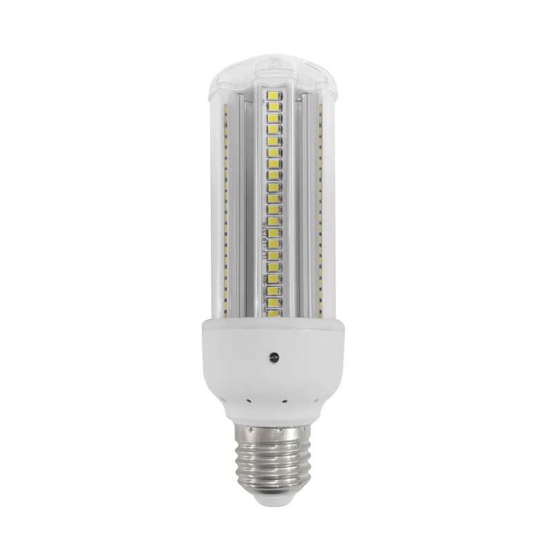 dusk to dawn light sensor corn bulb
