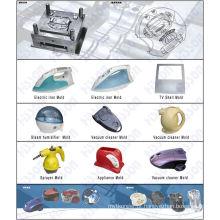 ABS Home Appliance Moldagem Injeção Plástica
