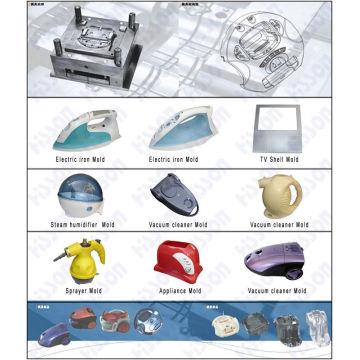 ABS Home Appliance пластиковые инъекции плесень