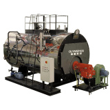 AAC Steam Boiler