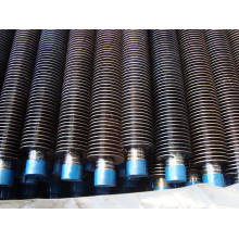 Extruded Finned Tubes (L/LL/KL/ G Type)