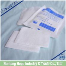 Almofada de gaze de algodão abdominal pack