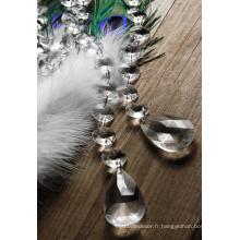 2014 nouveaux diamants acryliques à grande vente chaude, échantillon gratuit!