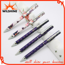 Heat Transfer Printed Souvenir Ball Pen for Promotion Gift (BP0167)